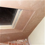 Plastering of Conservatory Walls and Ceiling: Woodsmoor, Stockport